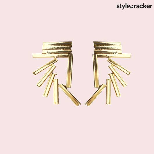 SCLoves Earrings - StyleCracker