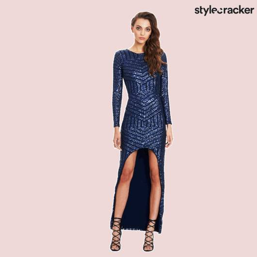 SCLoves Dress - StyleCracker