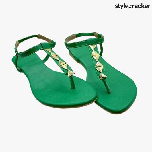 SCLoves Footwear   - StyleCracker