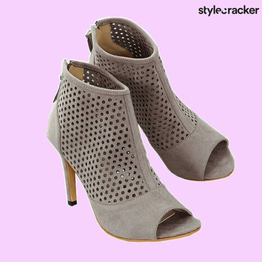 SCLoves Shoes - StyleCracker