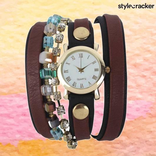 SCLove Watches - StyleCracker