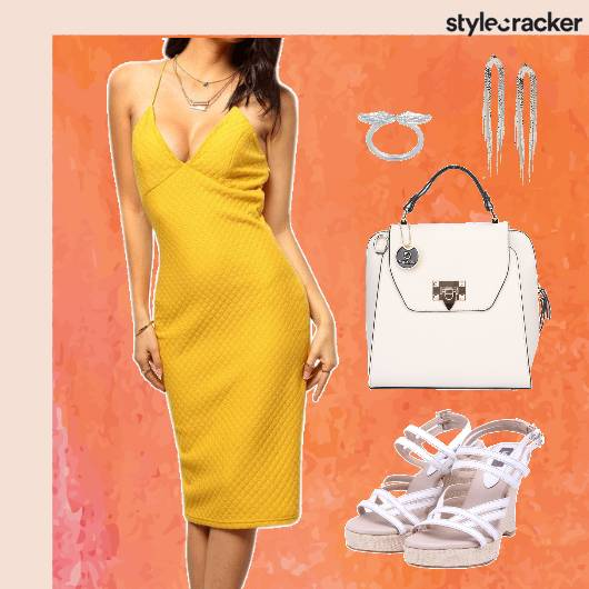 Dress Shoes Bag Accessories Lunch - StyleCracker