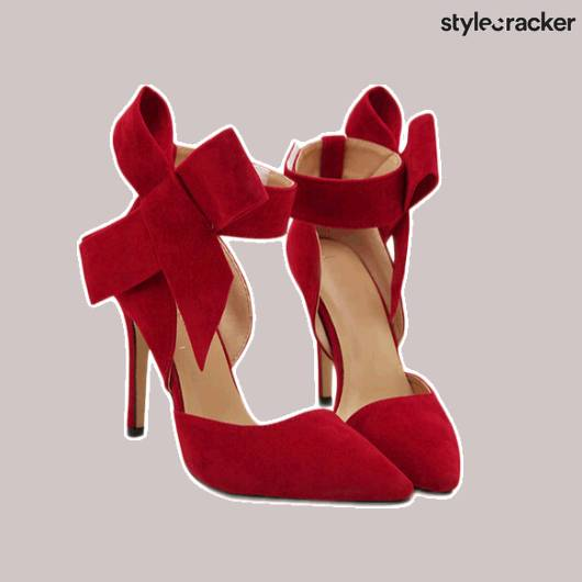 SCLOVES Heels - StyleCracker