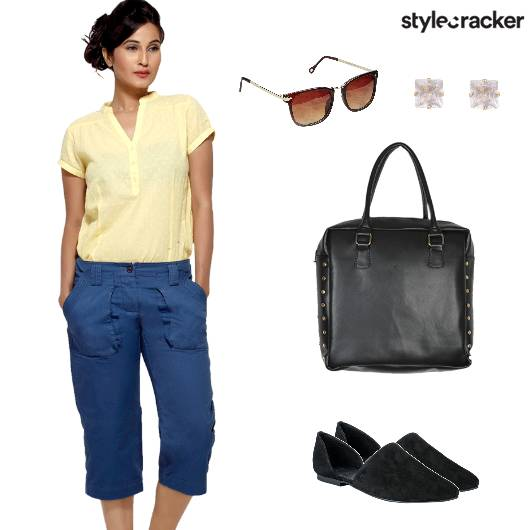 Capris Casual Summer - StyleCracker