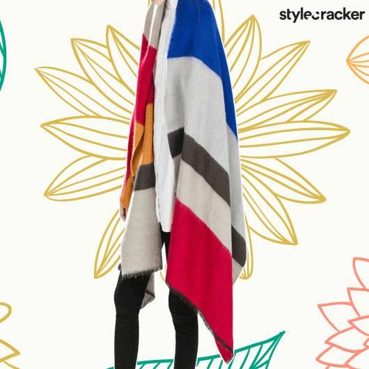 SCLoves Scarves - StyleCracker
