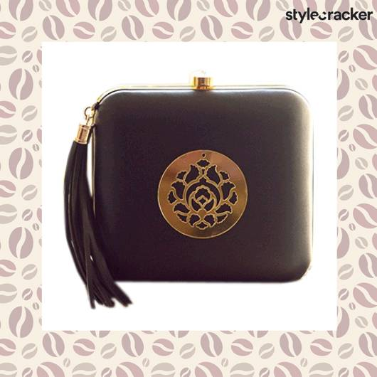 SCLoves Clutch - StyleCracker