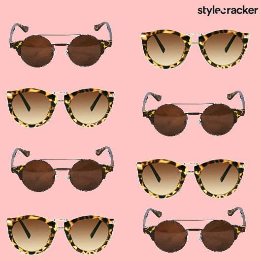 SCLoves Sunnies  - StyleCracker