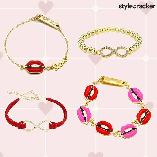 SCLOVES Bracelets  - StyleCracker