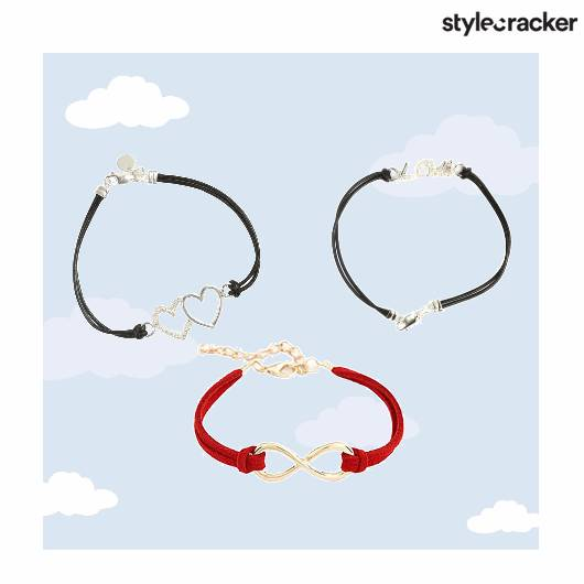 SCLoves Bracelets Casual - StyleCracker