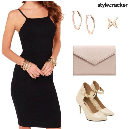 Bodycon Dress Night Party  - StyleCracker