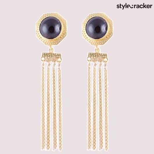 SCLOVES SHOULDERDUSTERS EARRINGS - StyleCracker