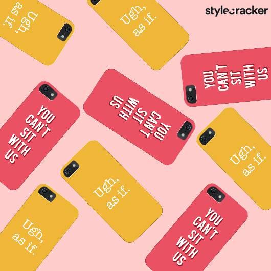 SCLoves PhoneCovers  - StyleCracker