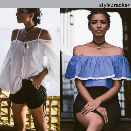 SCLoves OffTheShoulderTops - StyleCracker