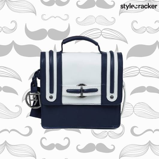 SCLoves Crossbodybag Casual - StyleCracker