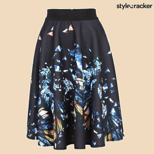 SCLOVES Skirt - StyleCracker