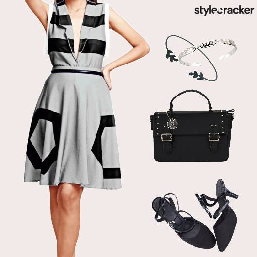 TwinSet BlazerTop Skirt - StyleCracker