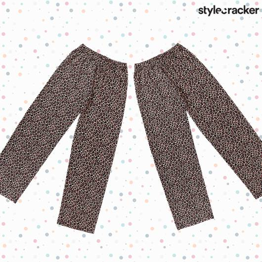 SCLoves ComfyPyjamas - StyleCracker