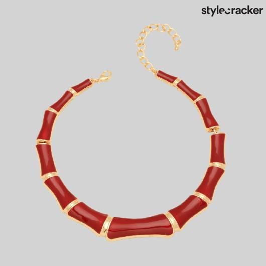 SCLoves Neckpiece - StyleCracker