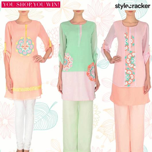 SCLoves Ethnic Tunics - StyleCracker