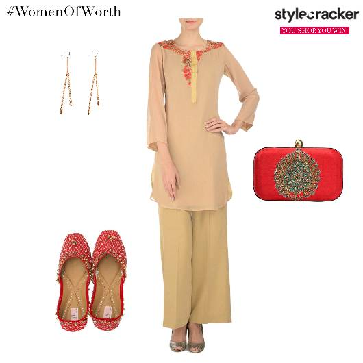 Indian Festival Wedding Suit - StyleCracker