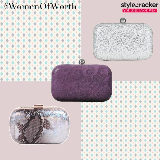 SCLoves Box Clutches - StyleCracker