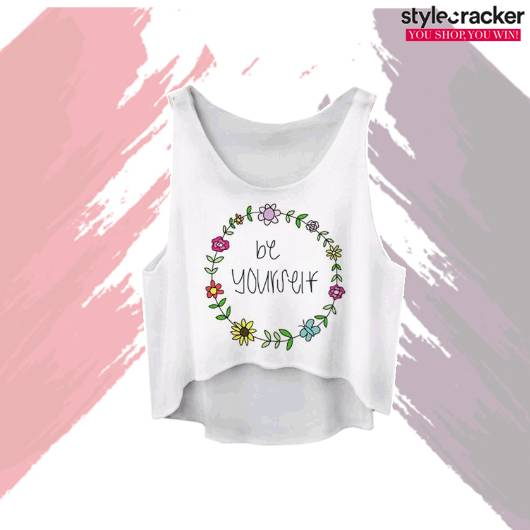 SCLoves White Basic Tees - StyleCracker