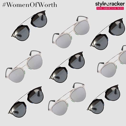 SCLoves Sunglasses Reflectors  - StyleCracker