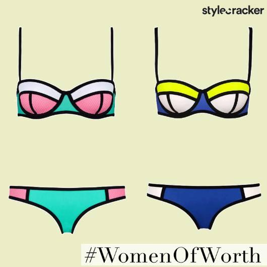 SCLOVES Bikini Swinwear - StyleCracker