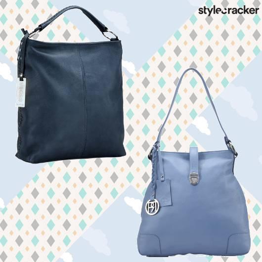 SCLoves Blue Bags - StyleCracker