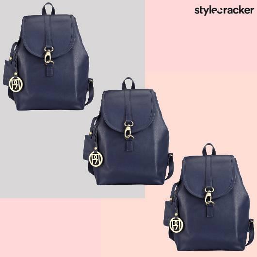 SCLoves Blue Backpacks  - StyleCracker