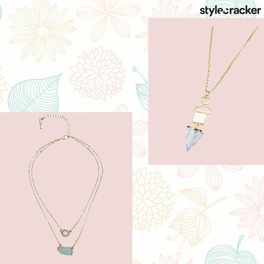 SCLoves StoneNecklaces - StyleCracker