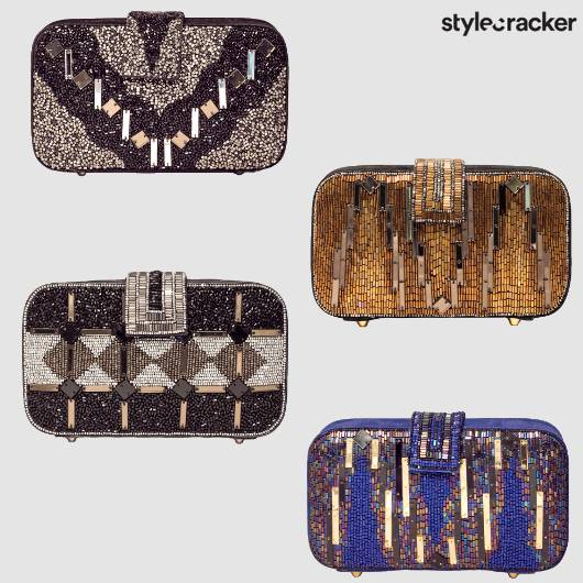SCLoves EmbellishedClutch - StyleCracker