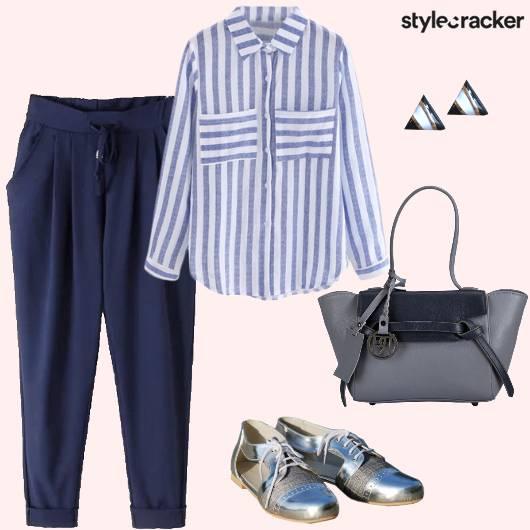 Formal Work Office Meeting - StyleCracker