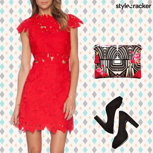 Dinner Date Dress Party - StyleCracker