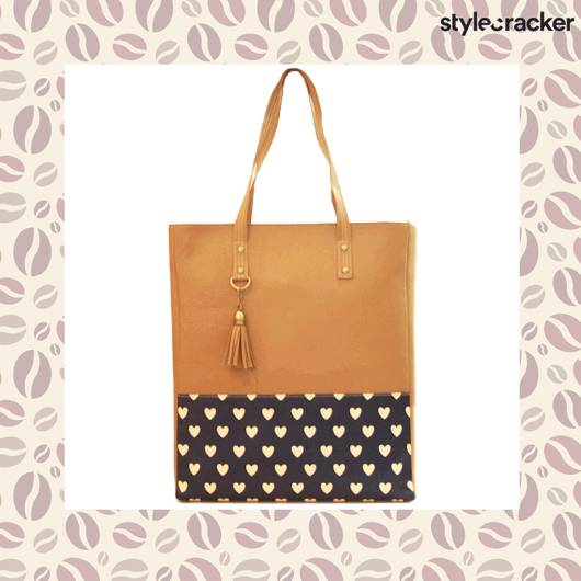 SCLoves Tote Bag - StyleCracker