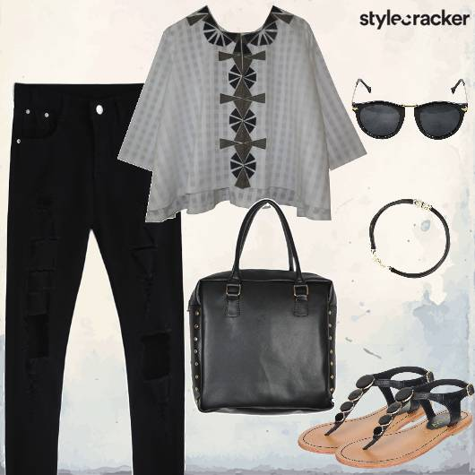 Casual Day Work Lunch - StyleCracker