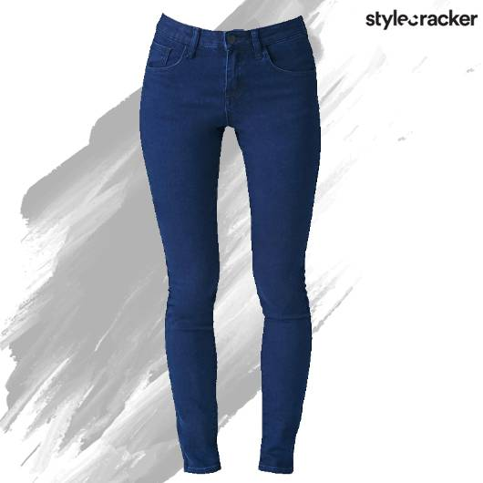 SCLOVES DENIM JEANS - StyleCracker