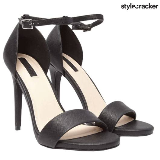 SCLOVES STRAPPY HEELS - StyleCracker