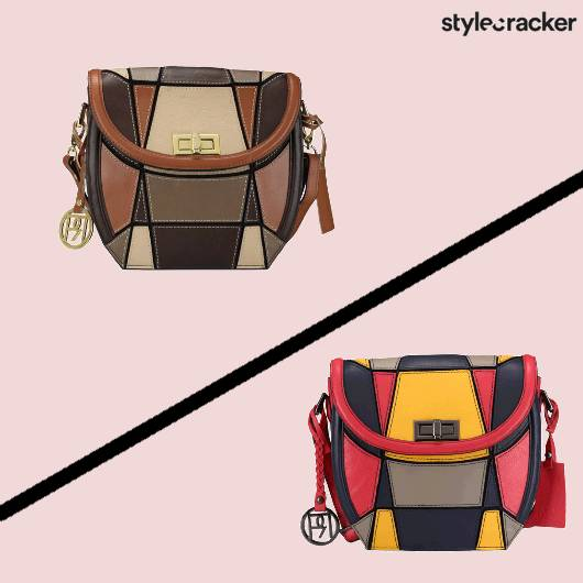 SCLoves Crossbody Bag  - StyleCracker