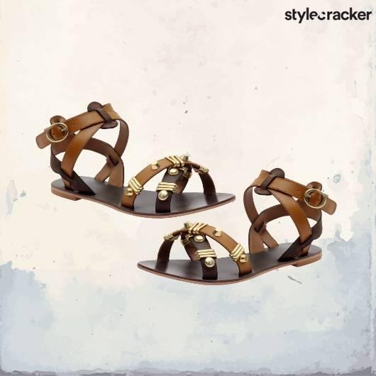 SCLoves Casual Flats - StyleCracker