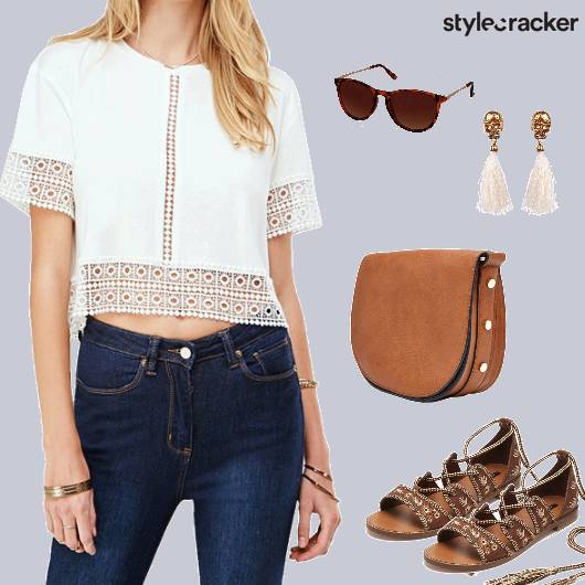 Casual Day Shopping Movie - StyleCracker