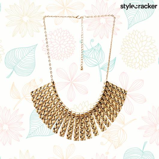 SCLoves Statement Necklaces - StyleCracker