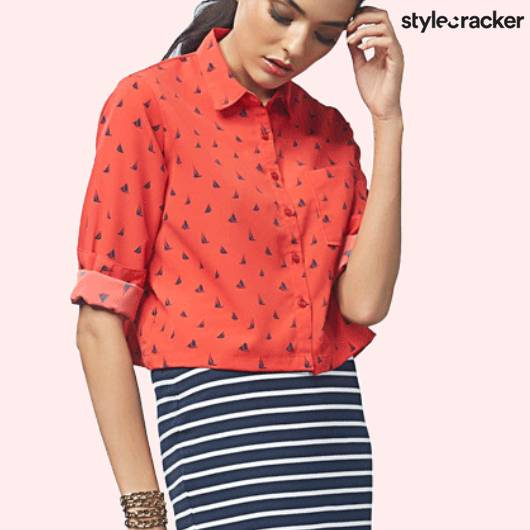 SCLOVES BRIGHT SHIRT - StyleCracker