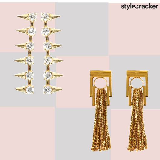 SCLoves ShoulderDuster Earrings - StyleCracker