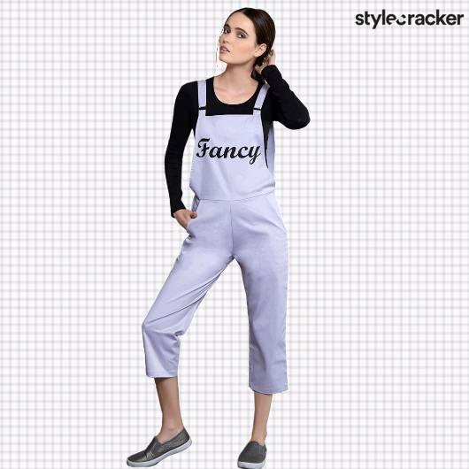 SCLoves Jumpsuit Casual - StyleCracker