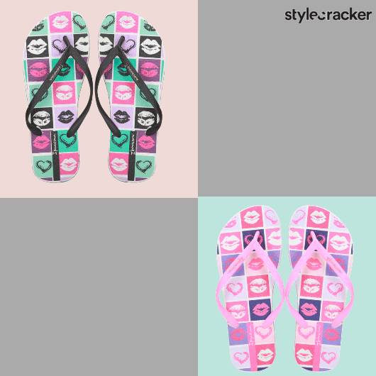 SCLOVES Flats Flipflops  - StyleCracker