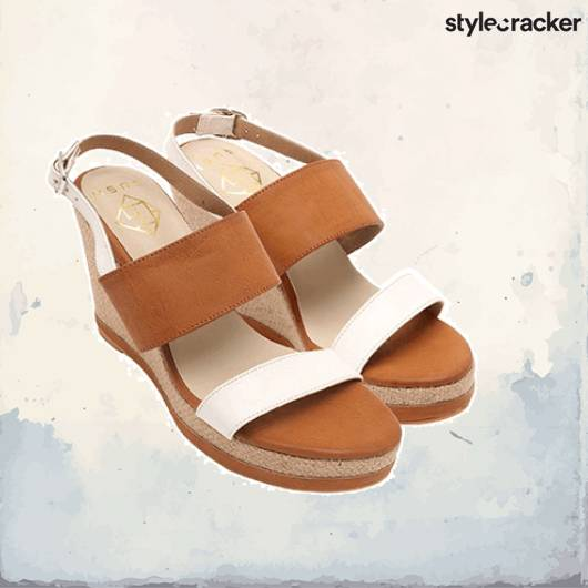 SCLOVES Heels Wedges - StyleCracker