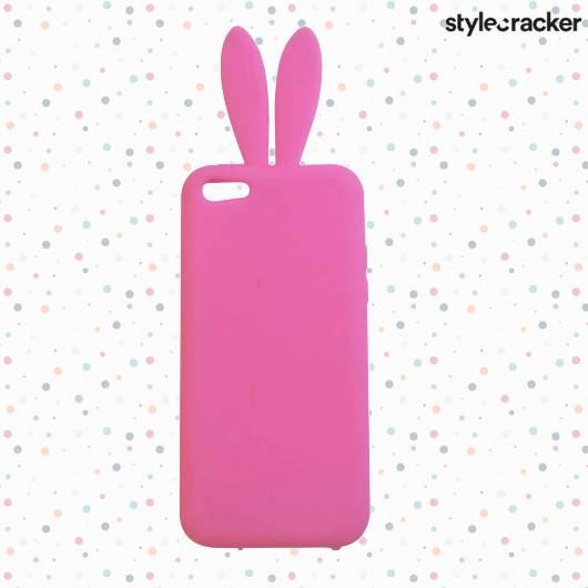 SCLOVES Pink Phonecover  - StyleCracker