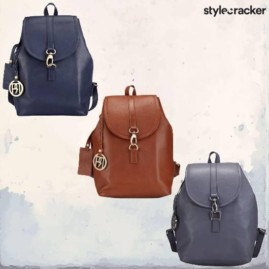 SCLoves BackPack - StyleCracker