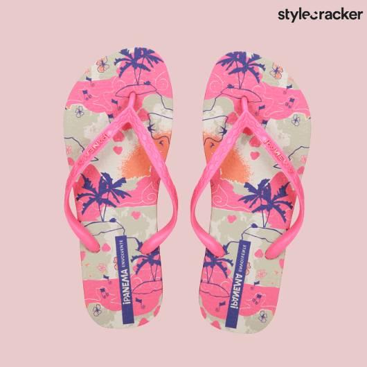 SCLoves Footwear Flats - StyleCracker